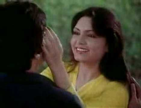 Kabhi Kuchh Pal Jiwan Ke Lyrics - Aarti Mukherji, Anuradha Paudwal