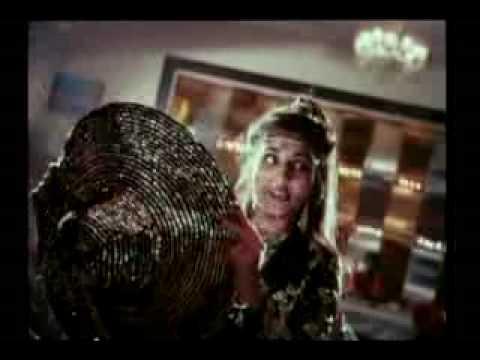 Kabhi Na Kabhi Kahi Na Kahi To Lyrics - Asha Bhosle