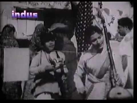 Kabhi To Pura Tol Praani Lyrics - Mubarak Begum