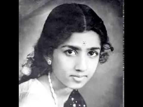 Kaha Bhi Na Jaaye Piya Lyrics - Lata Mangeshkar