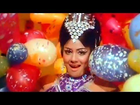 Kaha Hai Wo Deewana Lyrics - Asha Bhosle