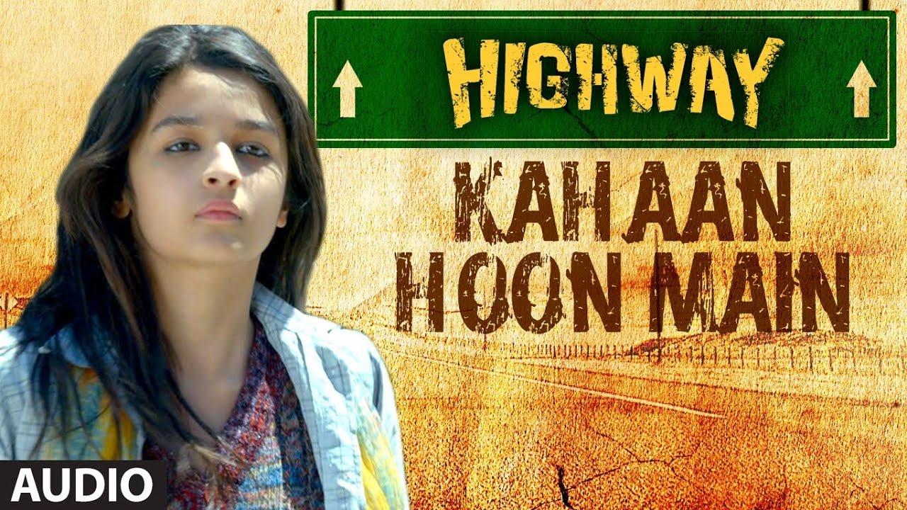 Kaha Hun Main Lyrics - Jonita Gandhi