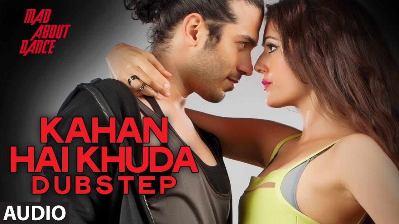Kahan Hai Khuda (Dubstep) Lyrics - Vidyadhar Bhave