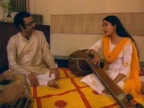 Kahan Se Aaye Badraa Lyrics - Haimanti Sukla, K. J. Yesudas (Kattassery Joseph Yesudas)