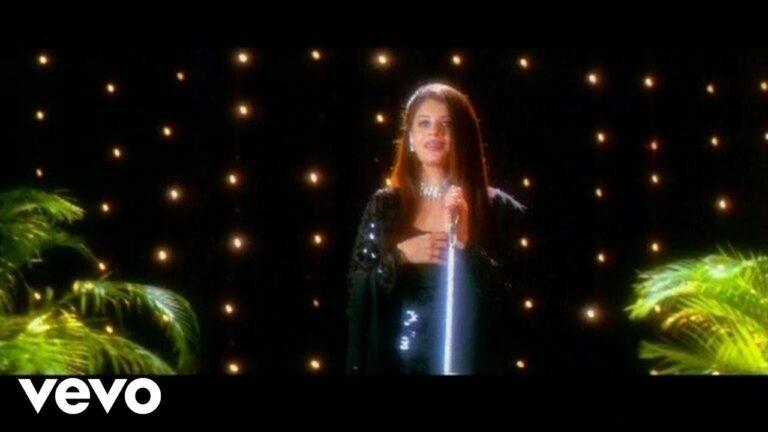 Kahin Kahin Se Har Chehra Lyrics - Asha Bhosle, Jagjit Singh, Lata Mangeshkar
