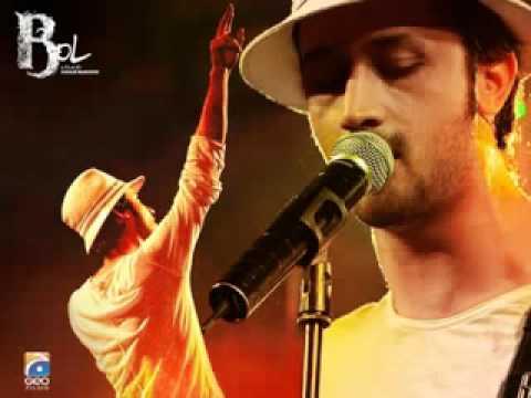 Kaho (Aaj Bol Do) Lyrics - Atif Aslam, Hadiqa Kiani