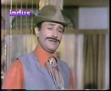 Kaisa Hain Mere Dil Lyrics - Kishore Kumar