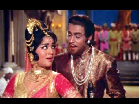 Kaise Samjhaoon Lyrics - Asha Bhosle, Mohammed Rafi