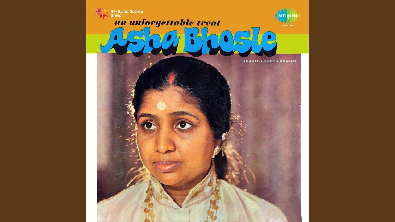 Kaise Unko Paau Aali Lyrics - Asha Bhosle