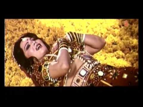 Kaisi Thi Wo Nazar Lyrics - Lata Mangeshkar
