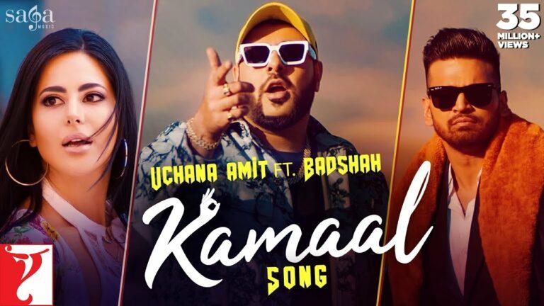 Kamaal (Title) Lyrics - Uchana Amit, Badshah