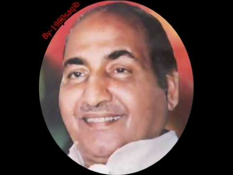 Kamliwale Hum Pe Lyrics - Akhtar Azad Qawwal, Iqbal, Mohammed Rafi