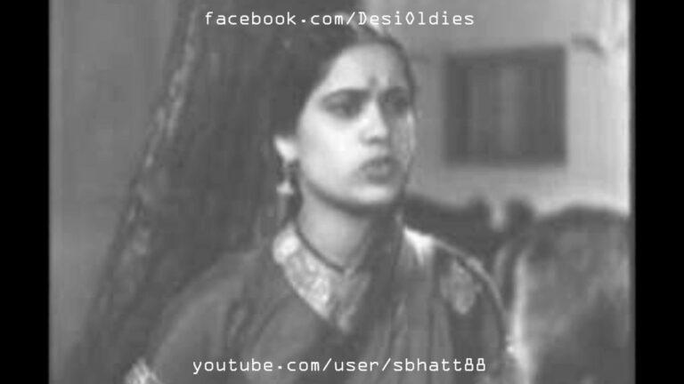 Kanha Sabko Mohe Lyrics - Shanta Apte