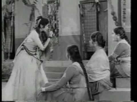 Kankariya Maare Karke Ishare Lyrics - Suman Kalyanpur