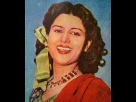 Karle Nadan Pyar Lyrics - Shamshad Begum