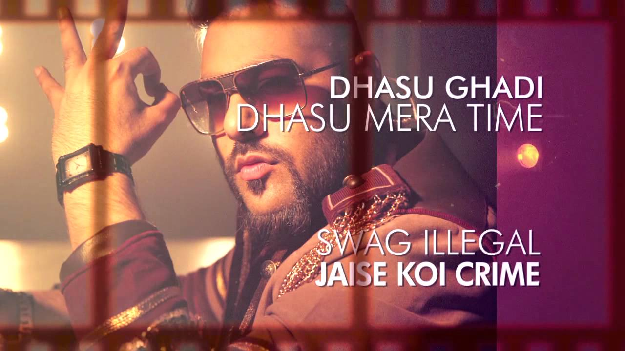 Karo To Karo Shaan Se Lyrics - Badshah