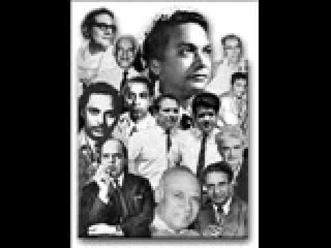 Karun Kyaa Aas Niraas Lyrics - Kundan Lal Saigal