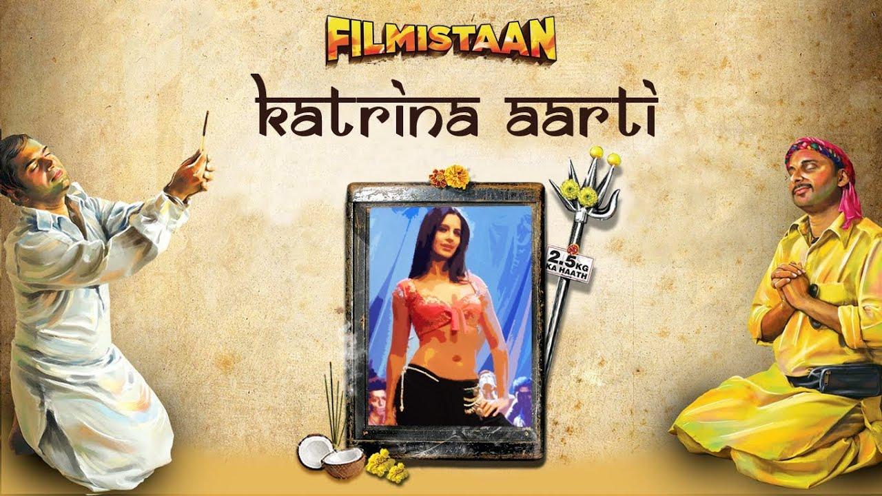 Katrina Aarti Lyrics - Sharib Hashmi