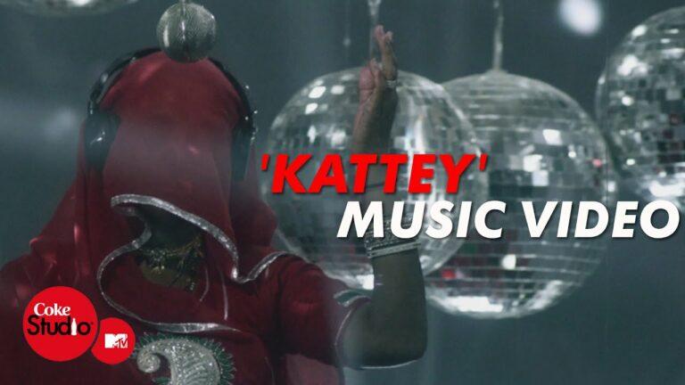 Kattey Lyrics - Bhanvari Devi, Hard Kaur, Ram Sampath
