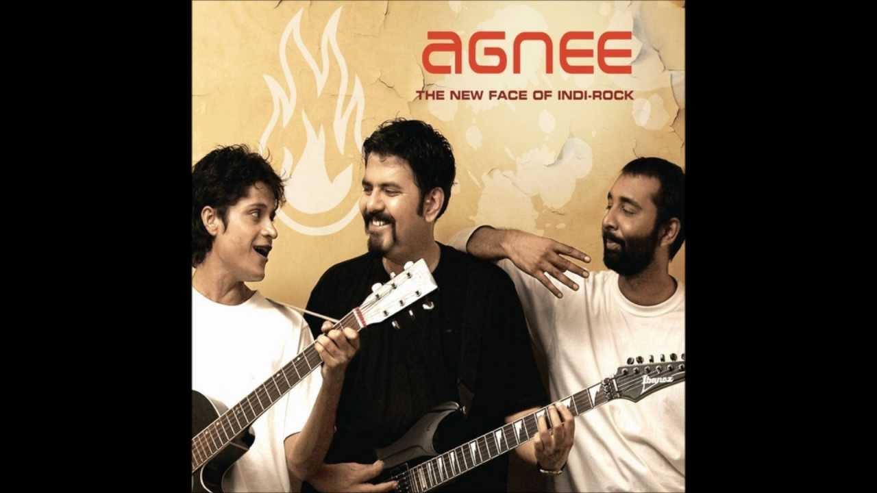 Keh Lene Do Lyrics - Agnee (Band)