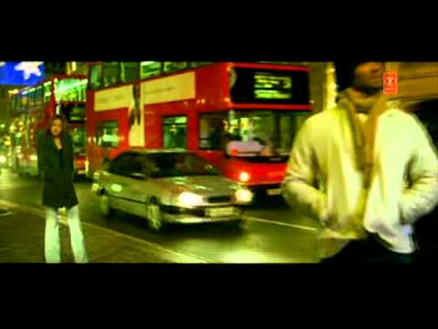 Khalish Lyrics - Kunal Ganjawala, Suzanne D'Mello