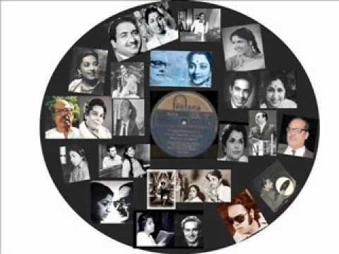 Khan Ke Kangana Khan Khan Re Lyrics - Dilip Dholakia, Lata Mangeshkar, Mohammed Rafi