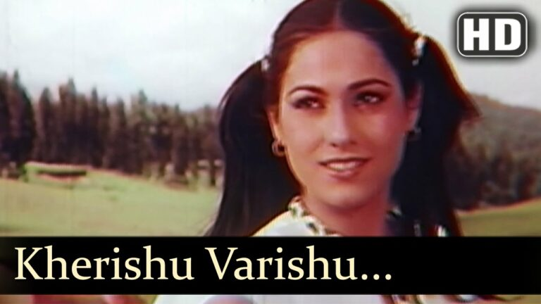 Kherishu Varishu Lyrics - Asha Bhosle, Kishore Kumar