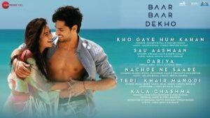 Kho Gaye Hum Kahan Lyrics - Jasleen Kaur Royal, Prateek Kuhad