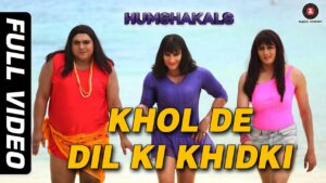 Khol De Dil Ki Khidki Lyrics - Mika Singh, Palak Muchhal