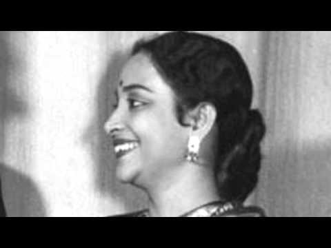 Kholo Kholo Man Ke Lyrics - Geeta Ghosh Roy Chowdhuri (Geeta Dutt)