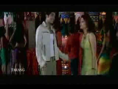 Khoya Khoya Tha Lyrics - Sonu Nigam, Sunidhi Chauhan