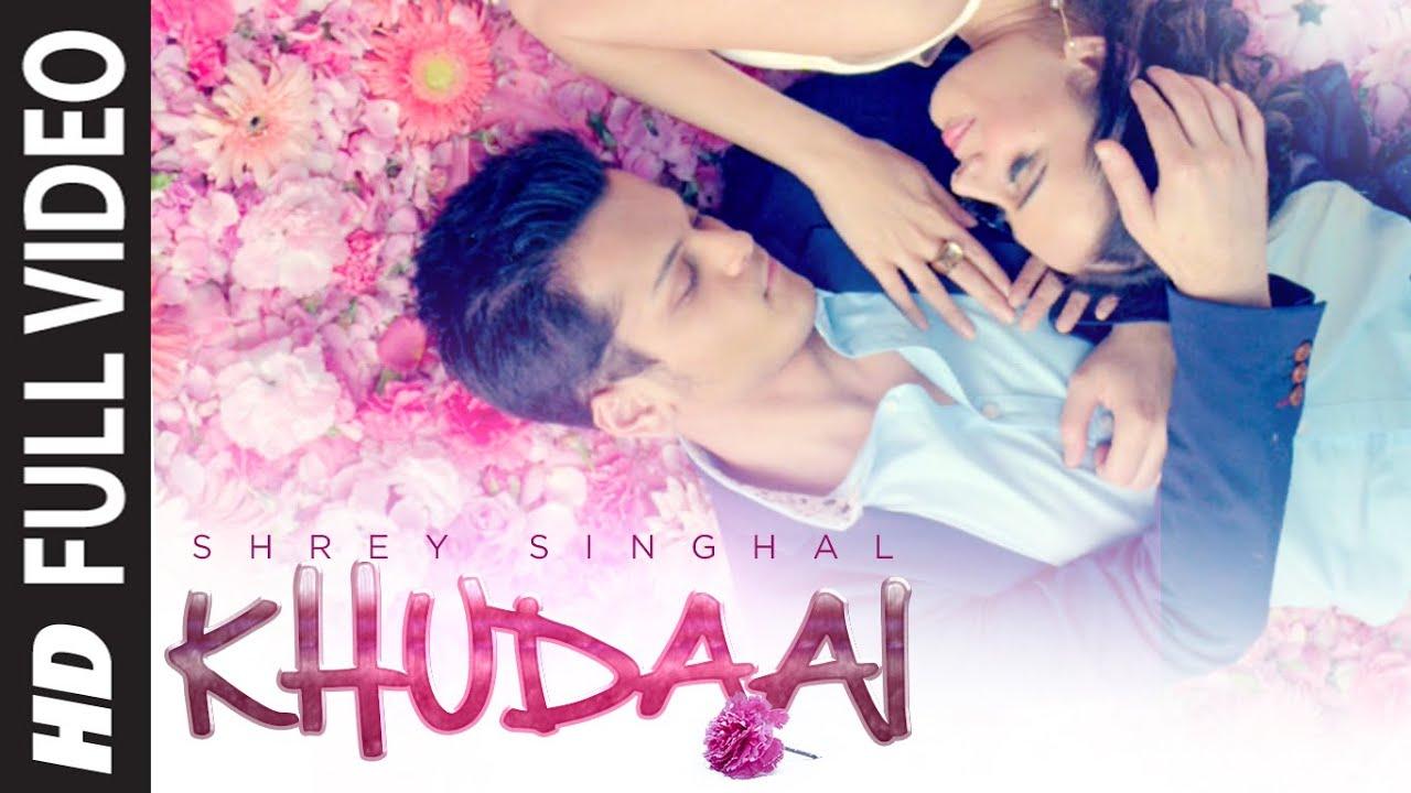 Khudaai (Title) Lyrics - Shrey Singhal