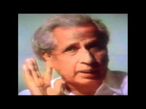 Khushi Dil Ki Barbaadiyaan Lyrics - Talat Mahmood