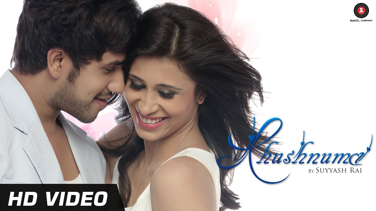 Khushnuma (Title) Lyrics - Suyyash Rai