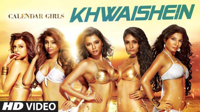 Khwaishein Lyrics - Amaal Mallik, Arijit Singh