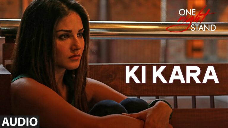 Ki Kara Lyrics - Shipra Goyal