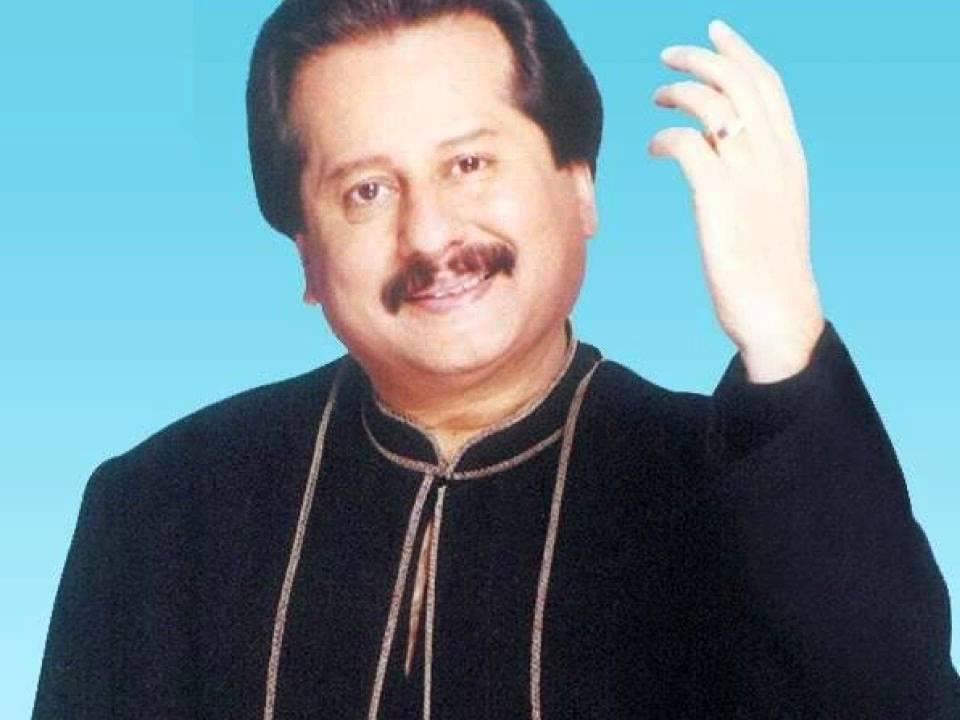 Kis Pe Jaan Dijiye Lyrics - Pankaj Udhas