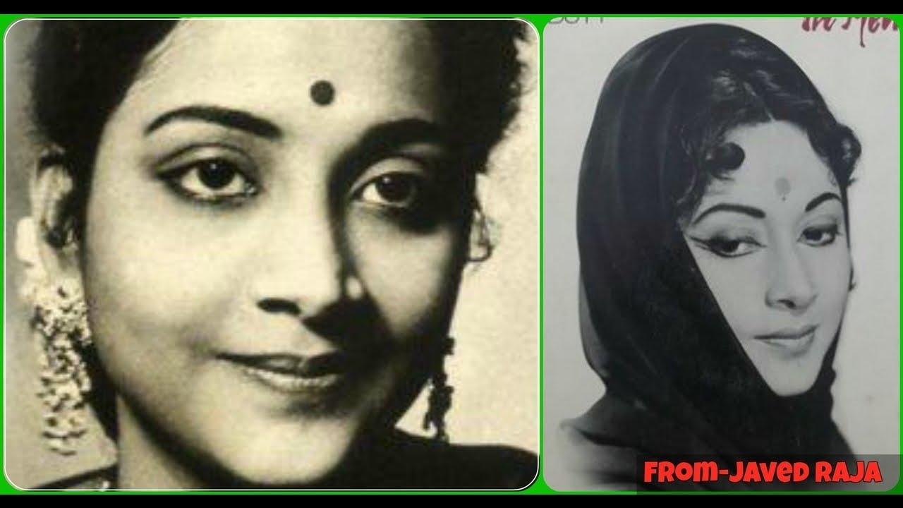 Kise Maalum Tha Ik Din Lyrics - Geeta Ghosh Roy Chowdhuri (Geeta Dutt)
