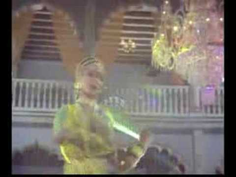 Kisi Baazar Se Lyrics - Asha Bhosle