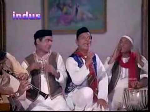 Kisi Gul Ki Yeh Kismat Hai Lyrics - Mohammed Rafi