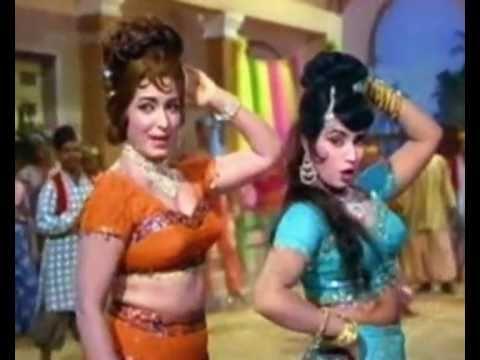 Kisi Ka Agar Tumko Dil Lutna Lyrics - Asha Bhosle, Usha Mangeshkar