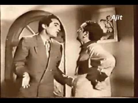 Kisi Ko Iska Pata Na Ho Lyrics - Mohammed Rafi