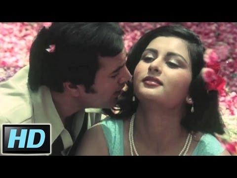 Kiskee Sadaaye Lyrics - Asha Bhosle, Kishore Kumar