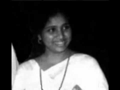 Kismat Hai Mujhse Khafa Lyrics - Asha Bhosle