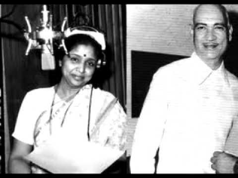 Kismat Ke Khel Dekho Lyrics - Asha Bhosle, Kishore Kumar