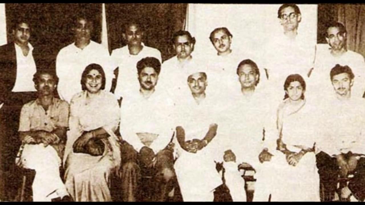 Kit Jaoge Kanhaiya Lyrics - Devika Rani