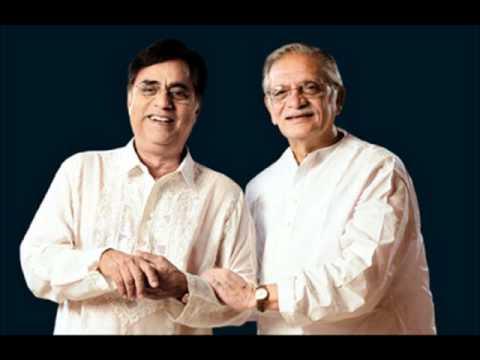 Kitabon Se Kabhi Guzro Lyrics - Jagjit Singh