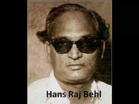 Kitna Haseen Mera Piyaa Lyrics - Kamal Barot, Mahendra Kapoor