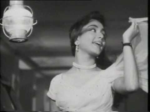 Kitna Rangeen Hai Lyrics - Asha Bhosle