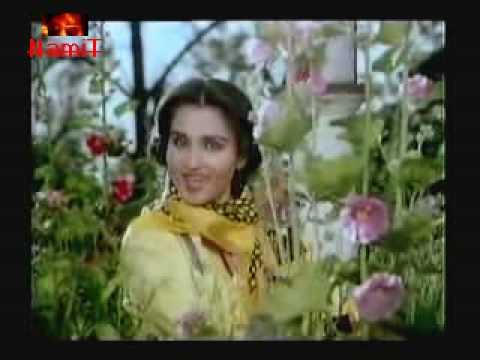 Kitne Bhi Tu Kar Le Sitam Lyrics - Asha Bhosle